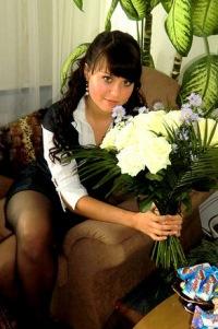 Анюта Смирнова, 7 марта 1988, Челябинск, id108201185