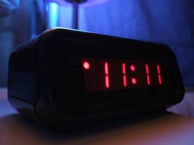 Одинаковые цифры на часах (11:11, 22:22 ) - Форум
