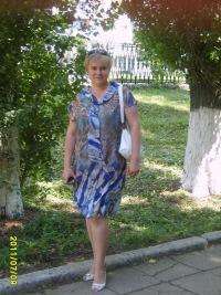 Ирина Виткалова, 19 августа , Москва, id142616825