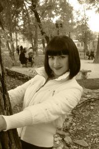 Ульяна Сазонова, Херсон