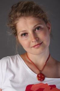 Ксения Миненкова