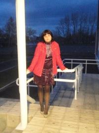 Вера Μихайлова, 19 июня , Бугуруслан, id150961261