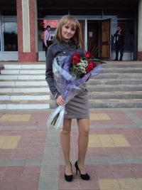 Инна Калашникова, 19 ноября , Валуйки, id161437607