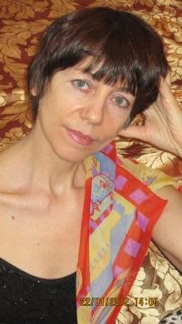 Нина Привалова