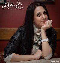 Карина Симонян, Анапа