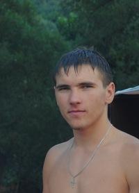 Виктор Бадулин, 24 мая 1990, Рязань, id49257509
