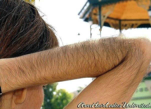 Удаления волос на теле в домашних условиях