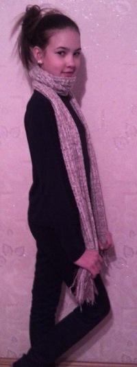 Настя Куртасова, 1 января 1996, Воркута, id100506709