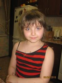 Саша Борзова, 31 июля 1997, Энгельс, id108661340
