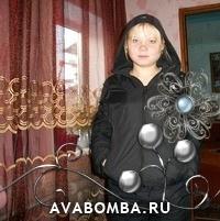 Настёна Филашинова, 14 марта , Усолье-Сибирское, id125834781