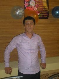 Руслан Физлов, 21 октября , Москва, id149560309