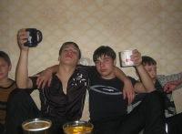 Кирилл Савельев, 25 апреля 1996, id149844492