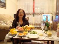 Татьяна Микуляк, 30 ноября 1996, Днепропетровск, id160925777