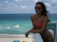 Аня Карагина, Miami
