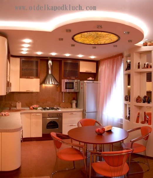 Планировка кухни X_2eca03cf