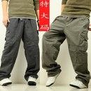 штаны, большие, 960р.