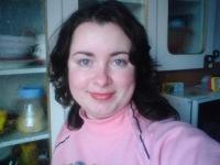 Наталья Козлова, 4 июня 1988, Тольятти, id83305361