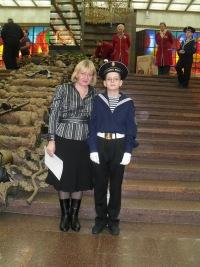 Елена Акимова, 3 января , Москва, id155928676
