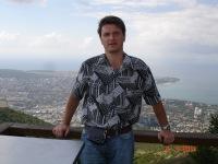Андрей Старков, 23 августа , Хабаровск, id173049736