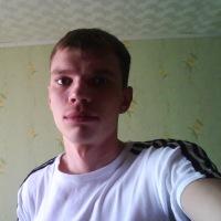 Вадим Горохов, 10 августа 1987, Уфа, id46231174