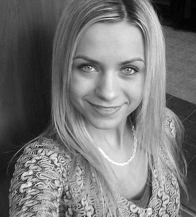 Ольга Сухая, 15 октября 1988, Гомель, id98785578