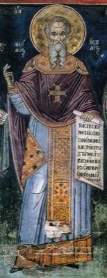 Феодор Студит, преподобный Творения Письма к