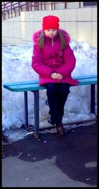 Katya Pavlova, 12 февраля 1992, Москва, id104036783