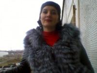 Анжела Григорьева, Красноярск, id118467799