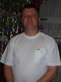 Юрий Деревянко, 5 ноября 1988, Москва, id160427498