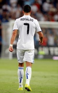 Cristiano Ronaldo, 22 июля 1989, Первоуральск, id162728412
