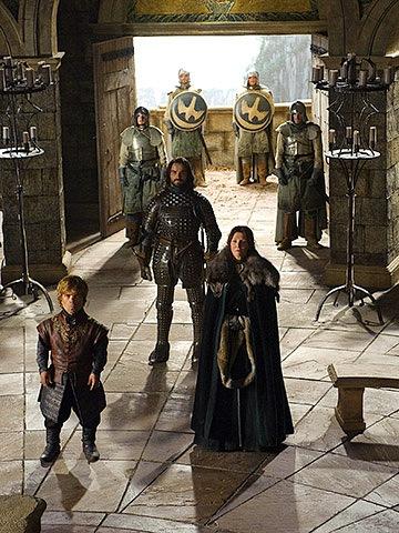 Игра Престолов \ Game of Thrones X_9926af2c