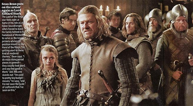 Игра Престолов \ Game of Thrones Y_0f981834