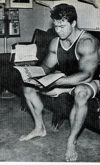 Ларри Скотт, 5 января 1928, Чагода, id167191883
