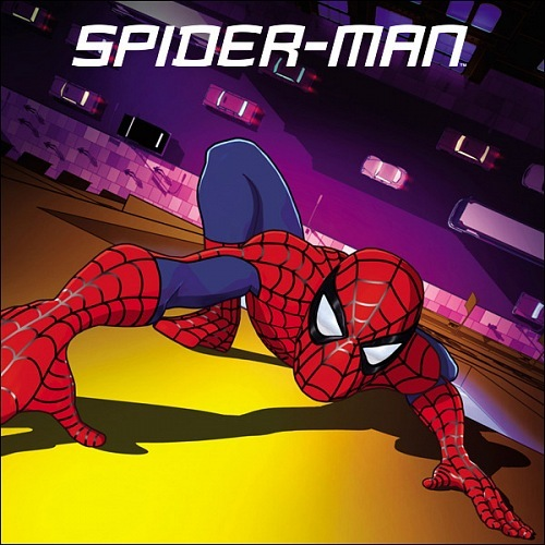 Человек-Паук / Spider-Man The New Animated Series 2003 г