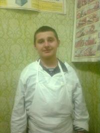 Хайсяр Бедрединов, Псков, id116853560