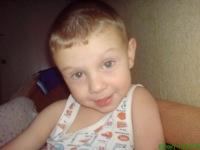 Степан Водянов, 8 августа , Бердск, id121301106