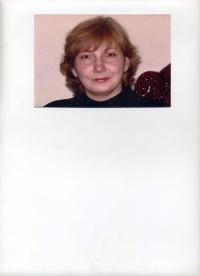 Лариса Алешина, 30 августа 1965, Белгород, id135607515