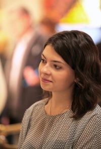 Алина Солодникова