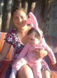 Ольга Левинская, 4 января 1987, Кимры, id152362165