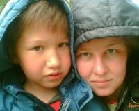 Мария Смирнова, 24 февраля 1995, Самара, id163583215