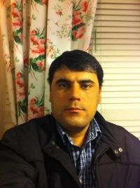 Маруф Бузуруков, 4 февраля , Волгоград, id165271630
