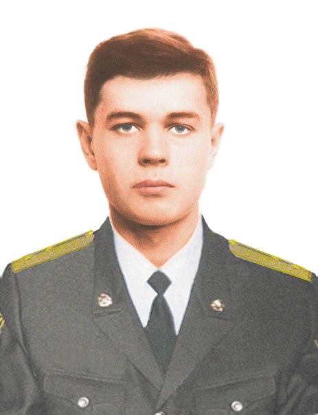 Герои россии фото 2