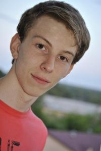 Илья Николаев, 8 мая 1996, Муром, id77251948