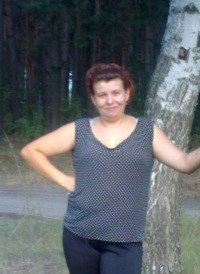 Ольга Гаас, 10 сентября , Пенза, id88944988