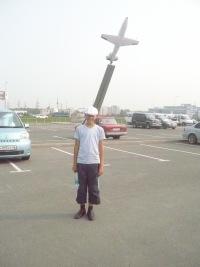 Паша Андронов, 27 августа 1998, Курган, id108515163