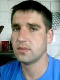 Тарас Мельнык, 4 июня 1995, Харьков, id116234096