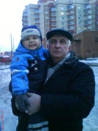Владимир Горелов, 28 апреля , Москва, id125020651