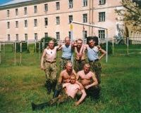 Сергей Соковиков, 23 апреля 1979, Ижевск, id131420813