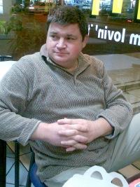 Аркадий Иванов, 28 сентября 1998, Волга, id152062034