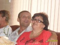 Зинаида Иванова, 4 октября 1988, Кимовск, id153069620